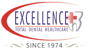 Logo of Excellence Total Dental Care